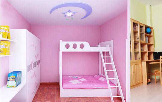 家裝墻面漆顏色有哪些-顏色該如何選擇?