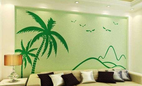 墙艺涂料怎么样?图片