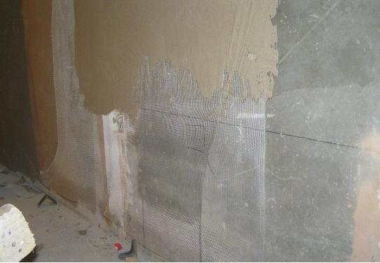刚刚装修的墙面有裂纹怎么处理?装修刷漆墙面开裂处理办法-水漆百科-晨阳水漆官网